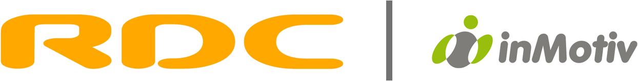 Logo RDC-inMotiv